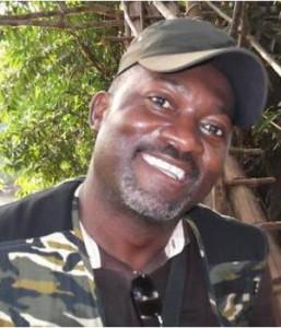 Jeff Mboumba