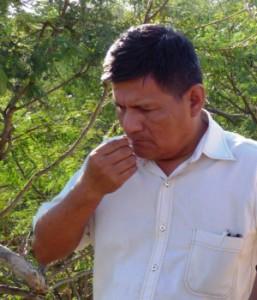 Miguel Puescas